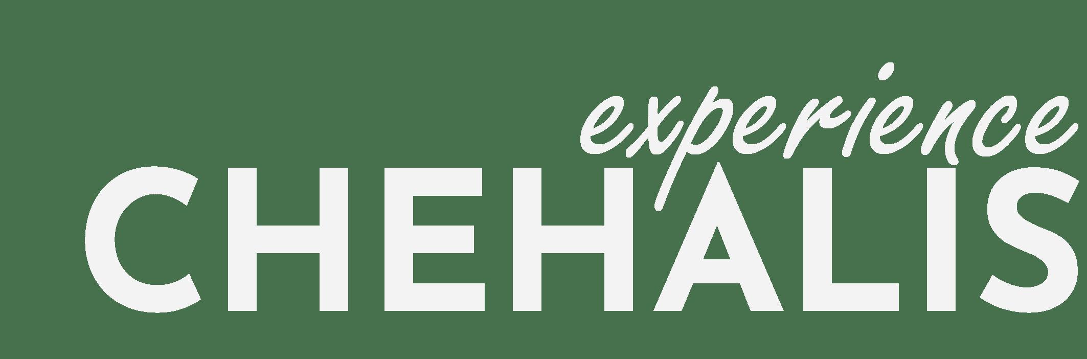 Experience Chehalis