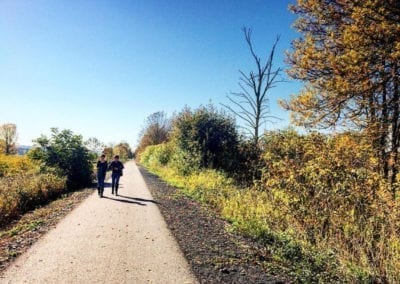 Lewis County Community Trails