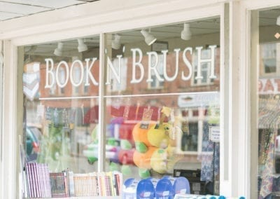 Book N Brush