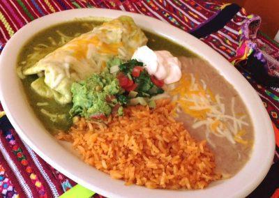 El Sabor De Mexico