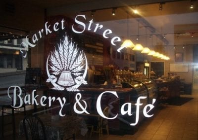 Market Street Bakery & Café