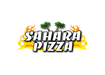 Sahara Pizza