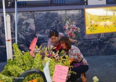 Chehalis Farmers Market 8