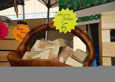 Chehalis Farmers Market 7