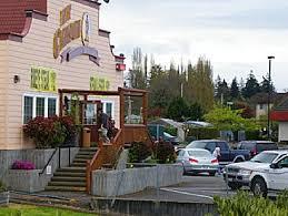 Kit Carson Restaurant & Lounge