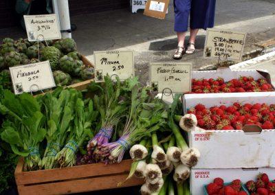Chehalis Farmers Market 4