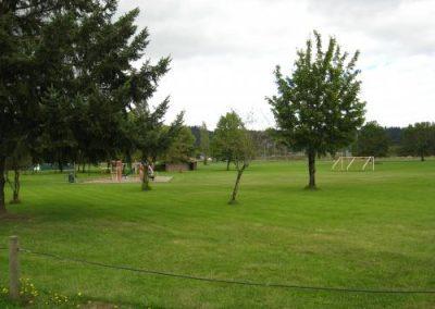 Stan Hedwall RV Park