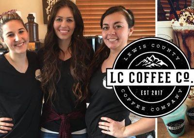 Lewis County Coffee Company