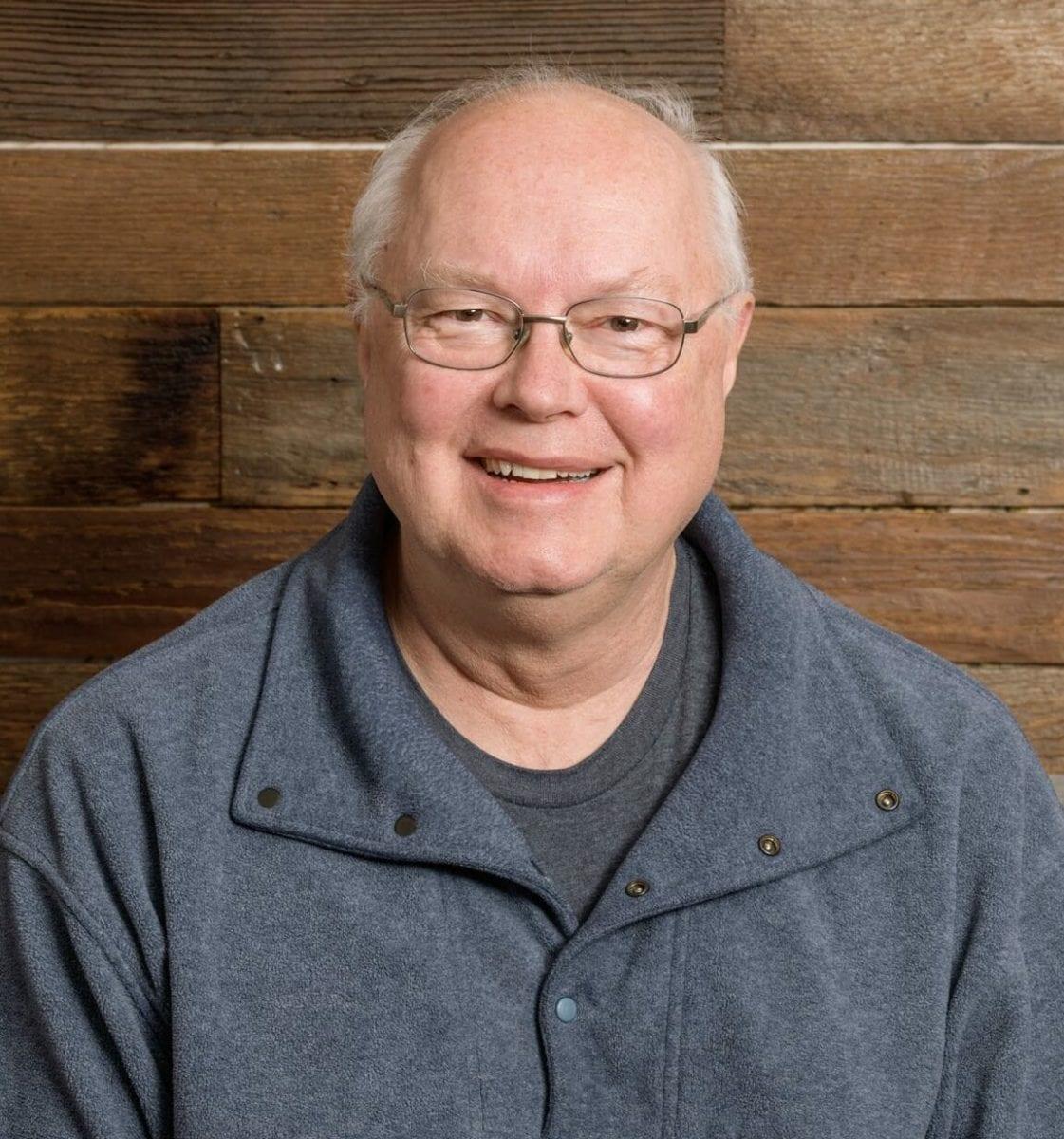 Larry McGee