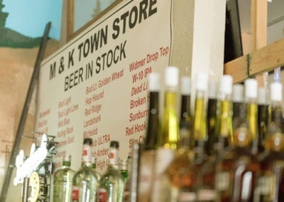 M&K Town  Store