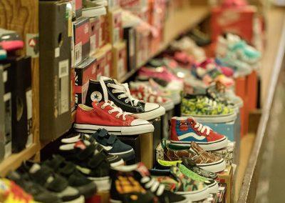 Brunswig's Shoe Store