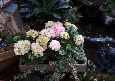 Benny's Florist