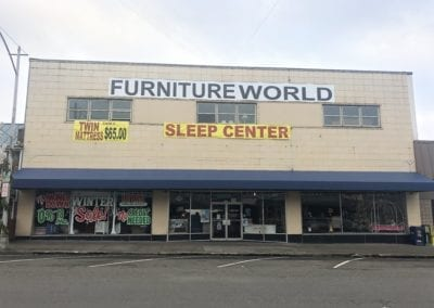 Furniture World After