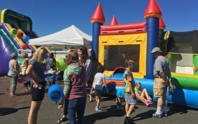 Celebrate Summer at ChehalisFest on July 27