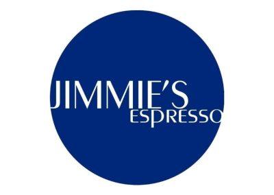 Jimmie's Espresso