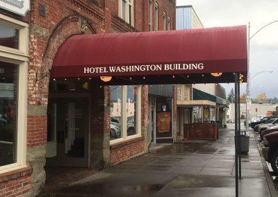 WA Hotel After