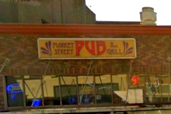 Market Street Pub Before
