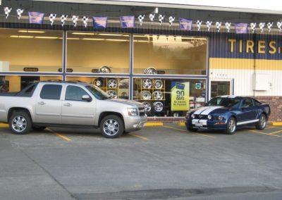 GCR Tires & Service