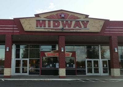 Midway Cinemas