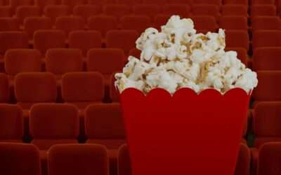 January Movies at the Chehalis Theater