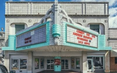An All-American Summer Fun July at The Chehalis Theater