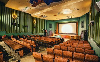 Ho-Ho-Holiday at the Chehalis Theater