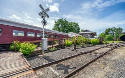 Chehalis Centralia Railroad Announces Season Start Date