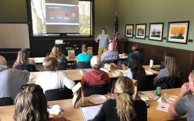 Facebook Tips for Business offered at CCRT's March Downtown Business Academy