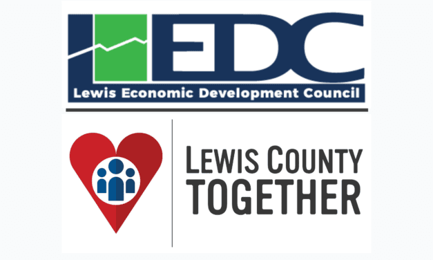 Announcing Lewis County Works Business Grants