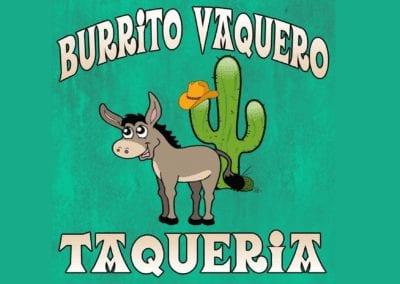 Burrito Vaquero Taqueria