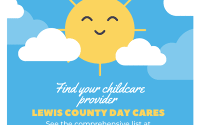Lewis County Day Care Information