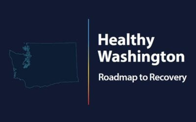 Roadmap to Recovery update; Two regions to move into Phase 2
