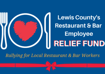 Lewis County's Restaurant & Bar Employees Relief Fund