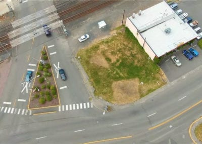 599 N National – vacant land