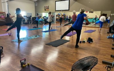 Find Your Community at Thorbeckes Wellness Center