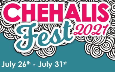 Chehalis Fest is Back for a Week of Summer Fun!